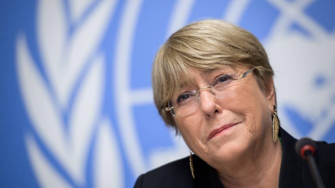 Brésil: Bolsonaro s'en prend à Bachelet et fait l'apologie de Pinochet