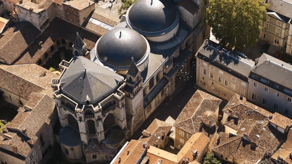 La cathédrale de Cahors fête ses 900 ans