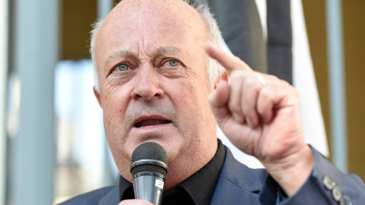 """Protection contre les pesticides: le maire de Langouët juge """"pas croyable"""" la proposition du gouvernement"""