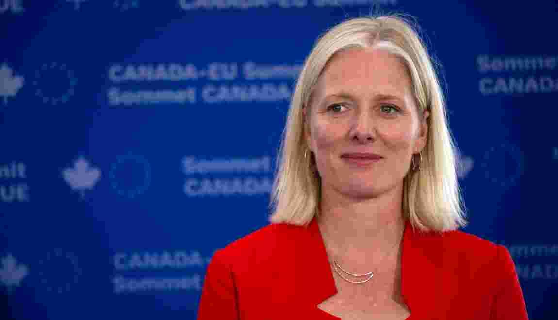 Canada: la ministre de l'Environnement sous protection après une vague de menaces