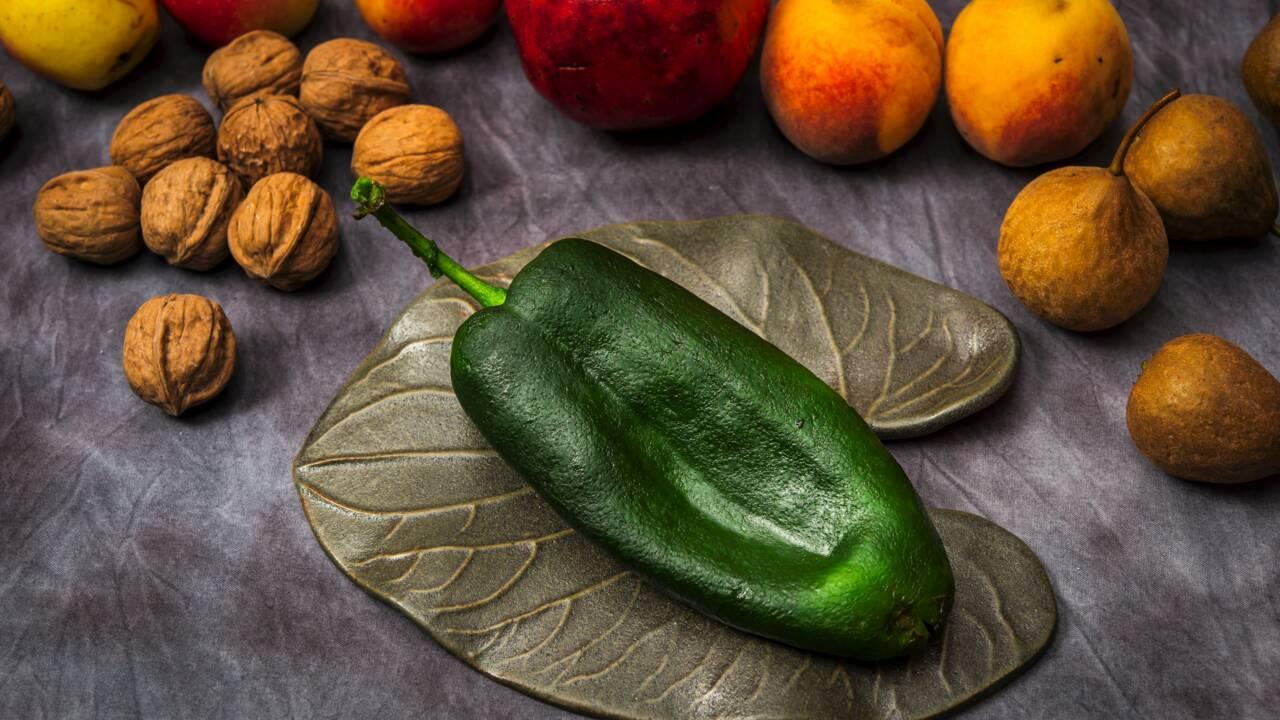 """Au Mexique, les """"saveurs"""" traditionnelles de la gastronomie menacées"""