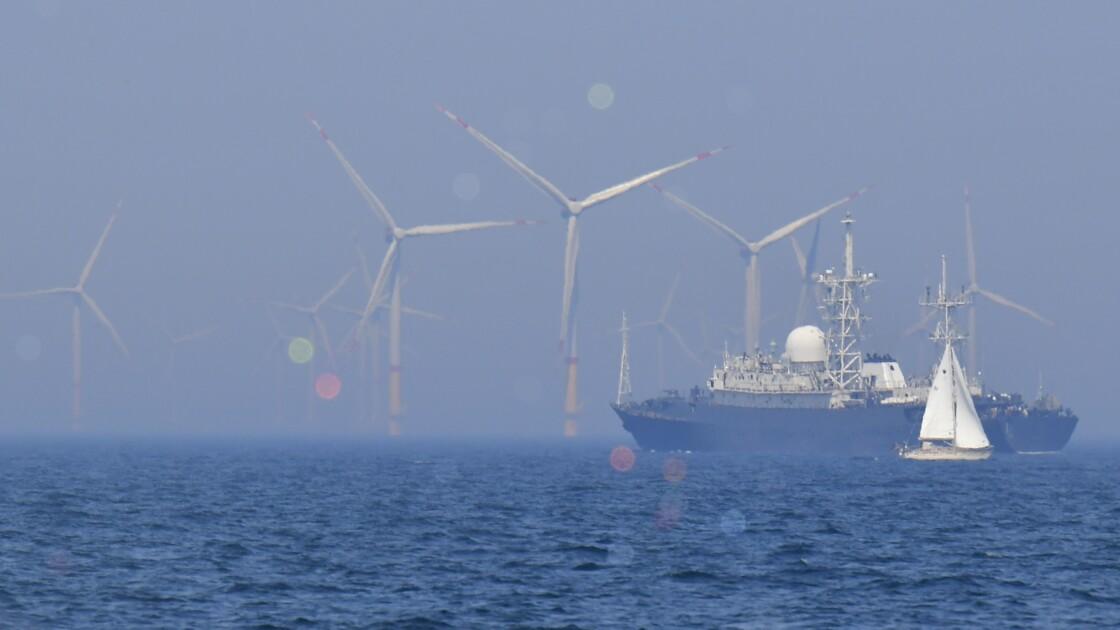 Les océans, une vague verte qui reste à dompter