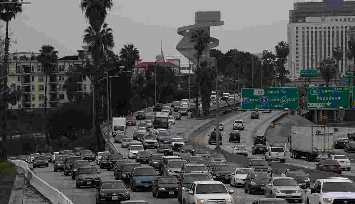 Normes CO2 pour les automobiles: la Californie décidée à braver Trump