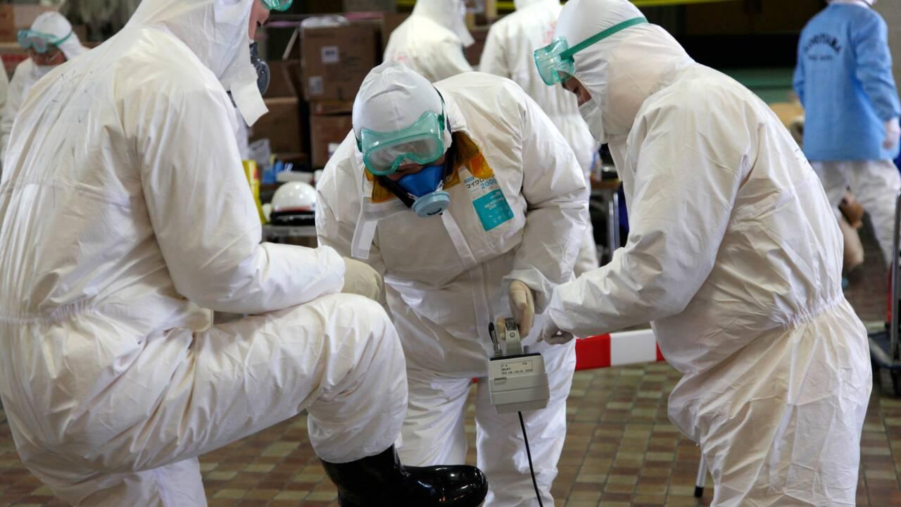 Catastrophe de Fukushima: verdict jeudi pour trois anciens dirigeants de Tepco