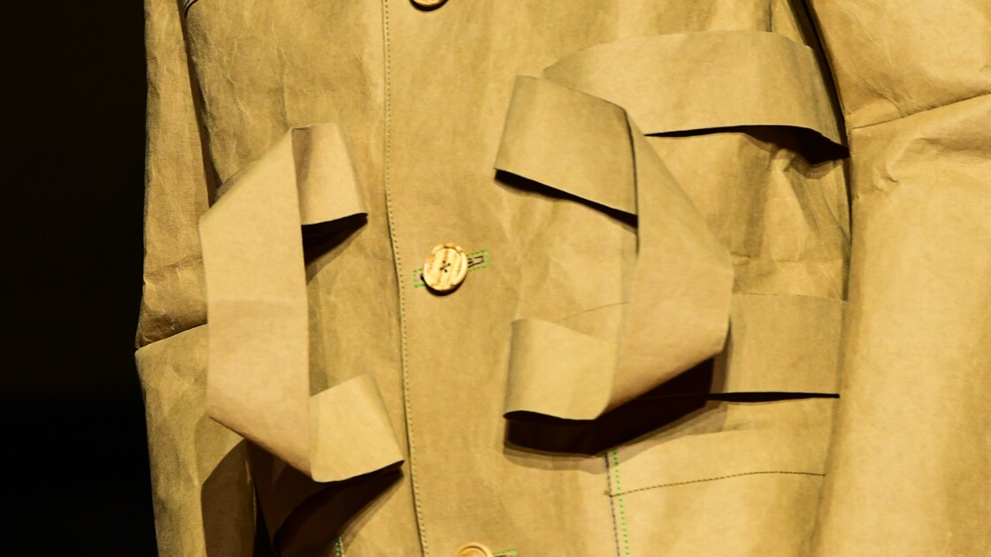 "Milan: une Fashion Week toujours plus ""verte"""