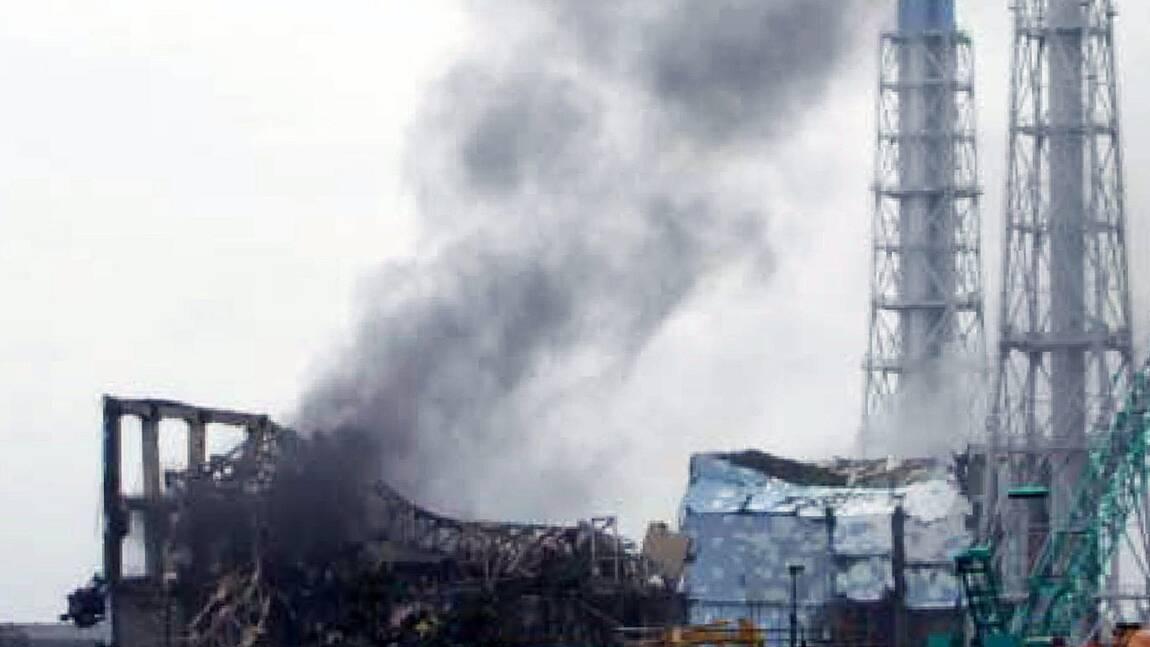 Catastrophe de Fukushima: trois anciens dirigeants de Tepco innocentés