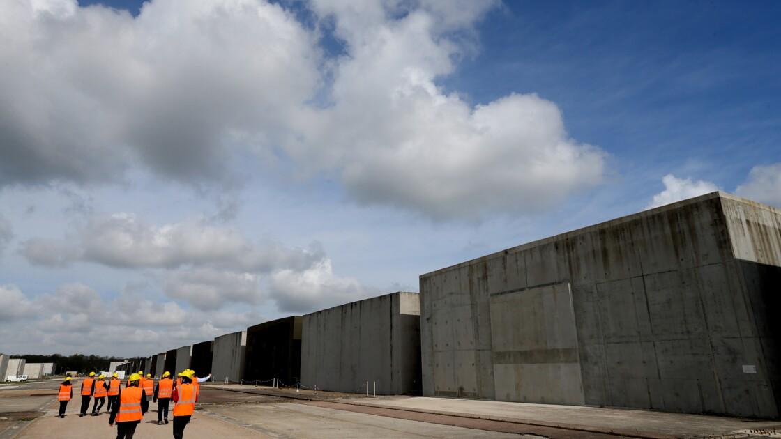 Stockage des déchets radioactifs: un débat sans issue à Troyes