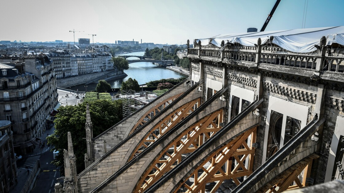 Plomb à Paris: après les écoles, les logements dans le viseur d'une ONG