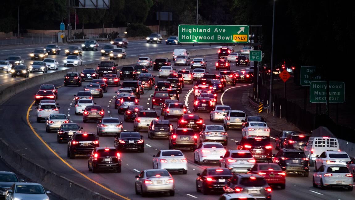 Pollution automobile: la Californie riposte à Trump devant les tribunaux