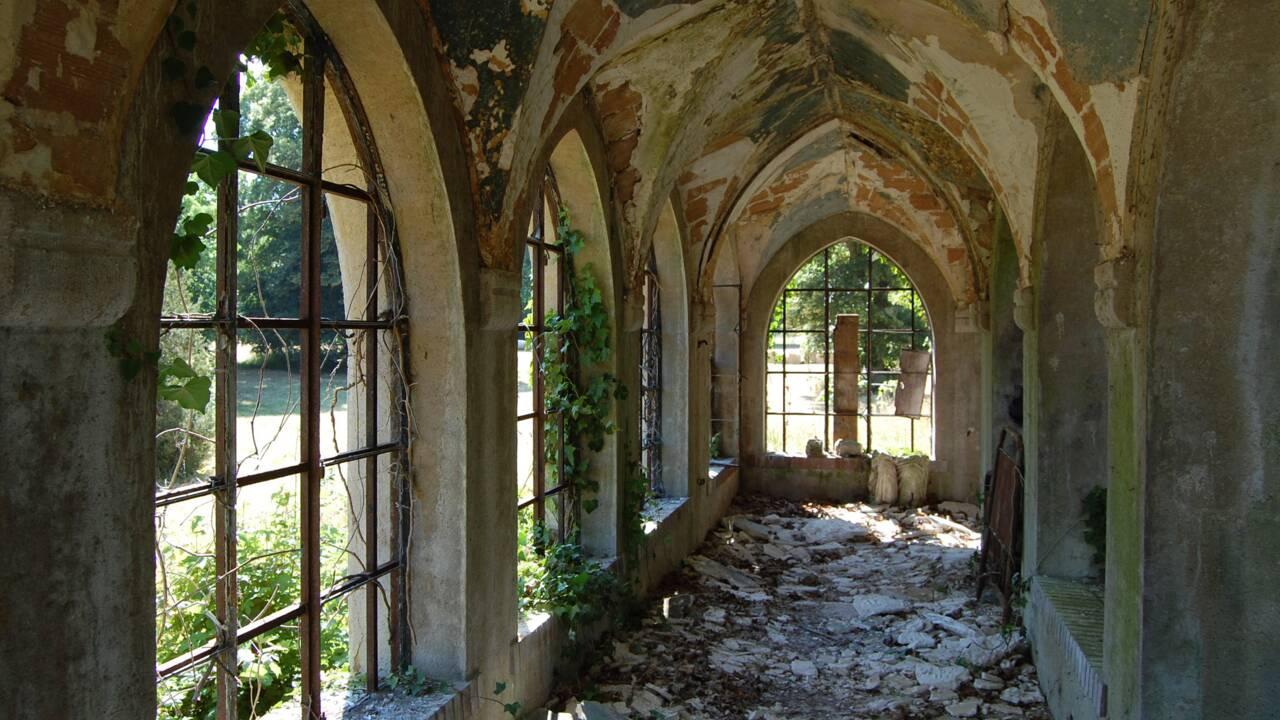 L'urbex, explorer les lieux abandonnés pour faire perdurer leur mémoire