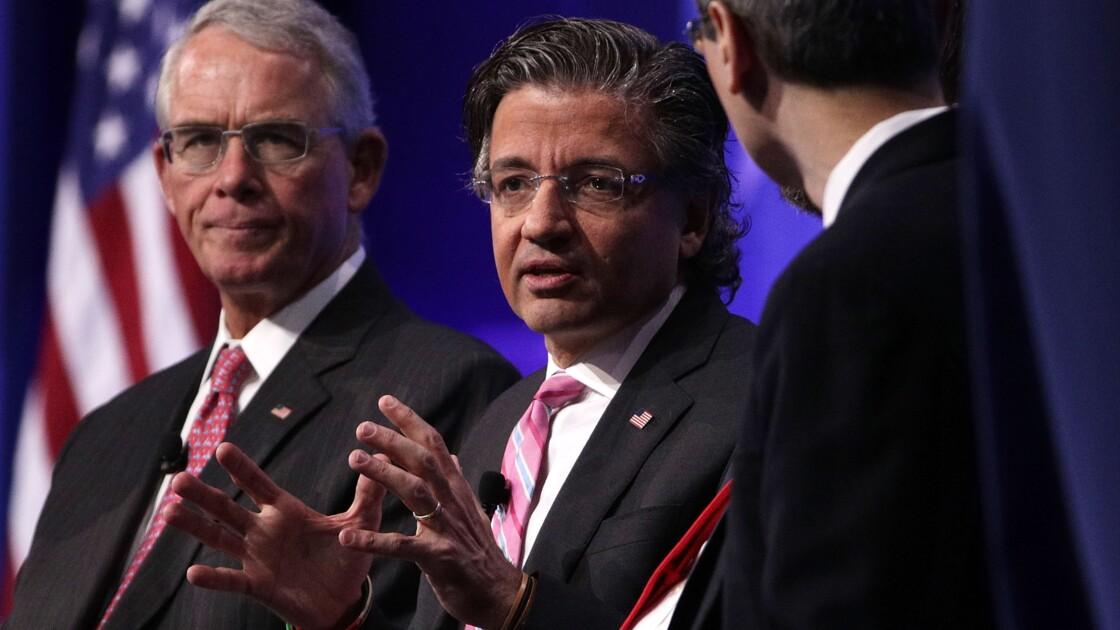 Climat: les républicains américains vont-ils rejoindre le combat ?