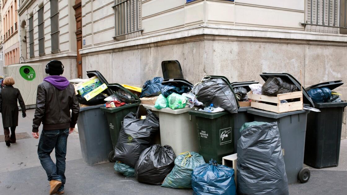 """La loi contre le gaspillage et pour """"une consommation propre"""" en débat au Sénat"""