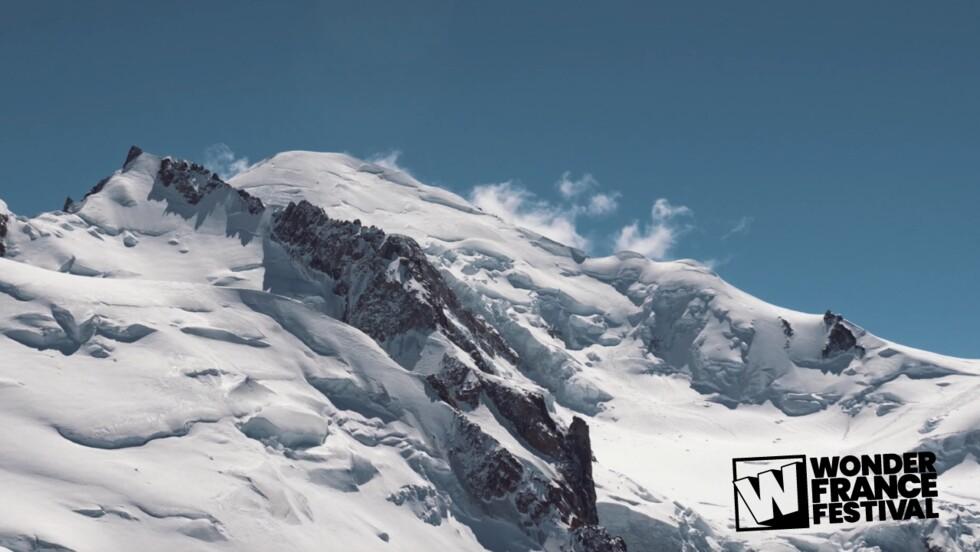 Prix du Public du Wonder France Festival : Le Mont-Blanc, Haute-Savoie (74)