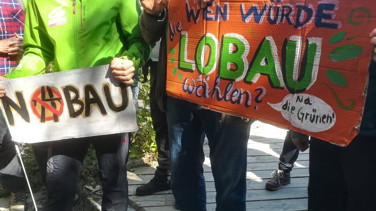 Autriche: les défis climatiques bousculent le jeu électoral