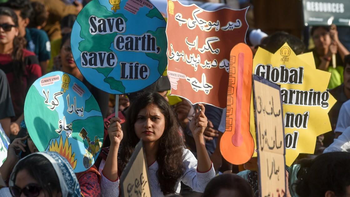 Une semaine sous le signe de l'urgence climatique, mais sans avancées concrètes