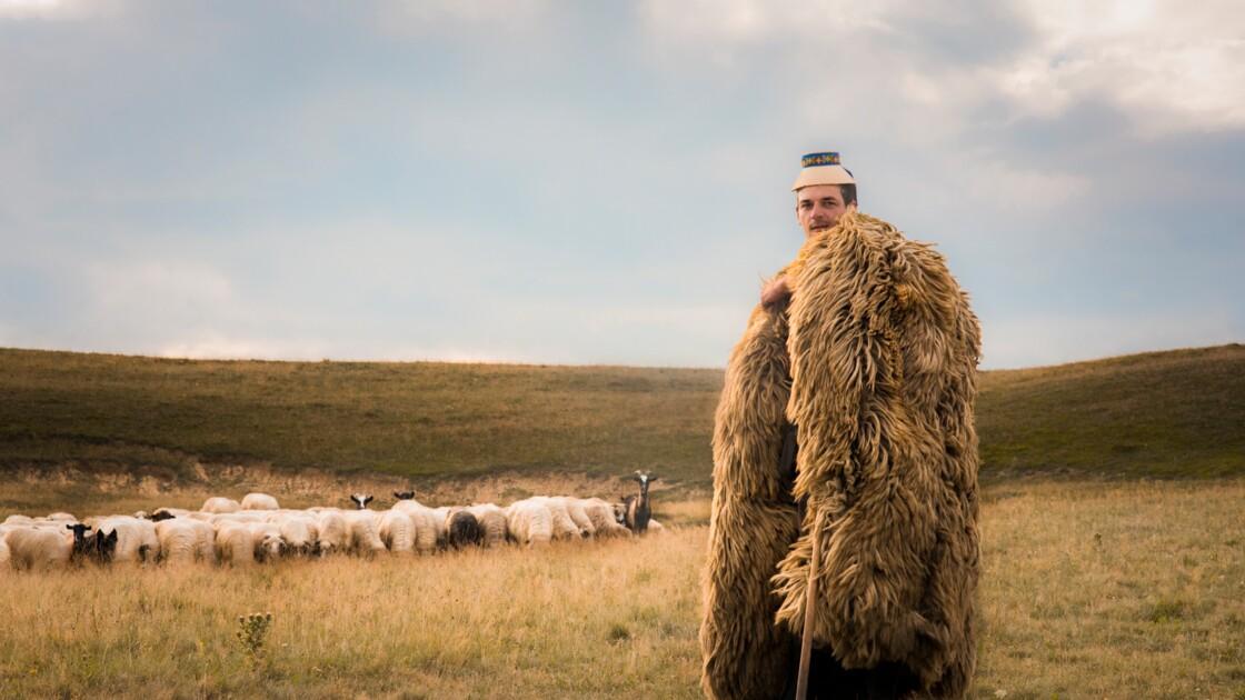Voyage dans le temps aux confins de la Roumanie