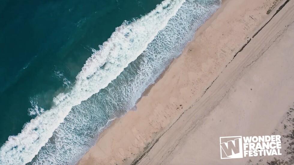 Prix du public du Wonder France Festival : Surf matinal, Vendée (85) et Charente-Maritime (17)