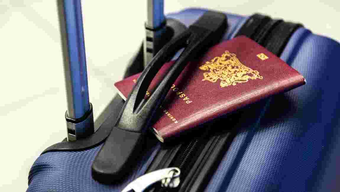 Des chercheurs détectent une faille de sécurité dans les passeports biométriques