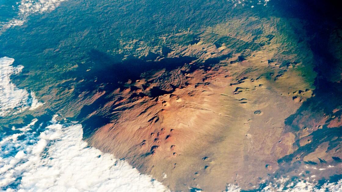 A Hawaï, un projet de télescope géant fait gronder le volcan sacré Maunakea