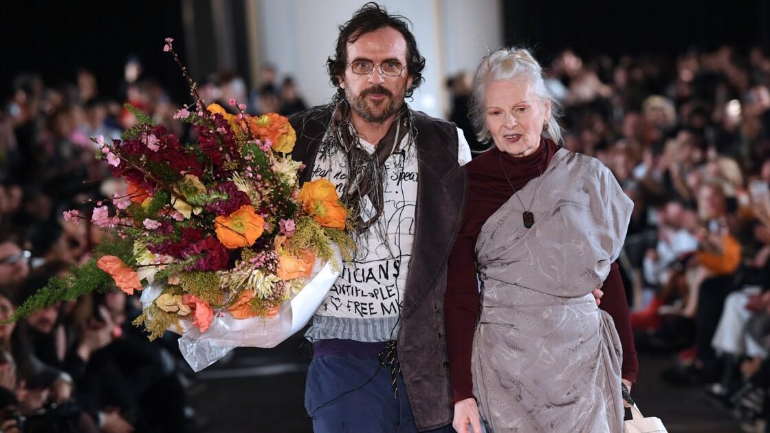 """""""Catastrophisme"""" de Greta: le designer de Vivienne Westwood s'en prend au patron de LVMH"""