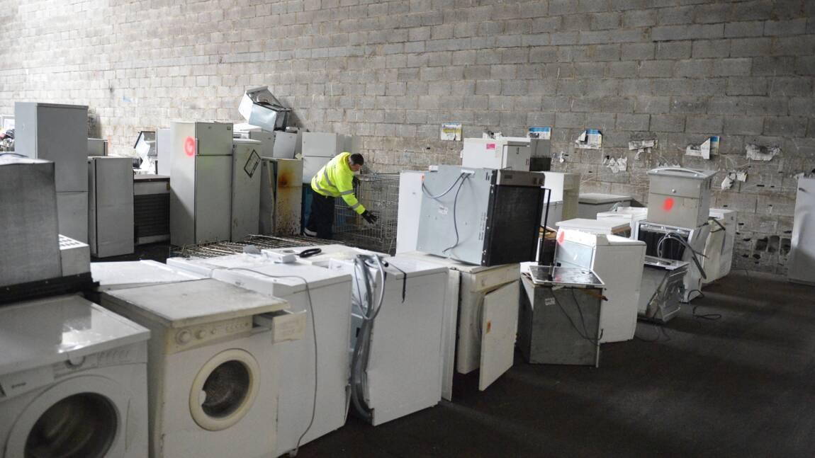 Réfrigérateurs et téléviseurs devront être moins gourmands en énergie dans l'UE