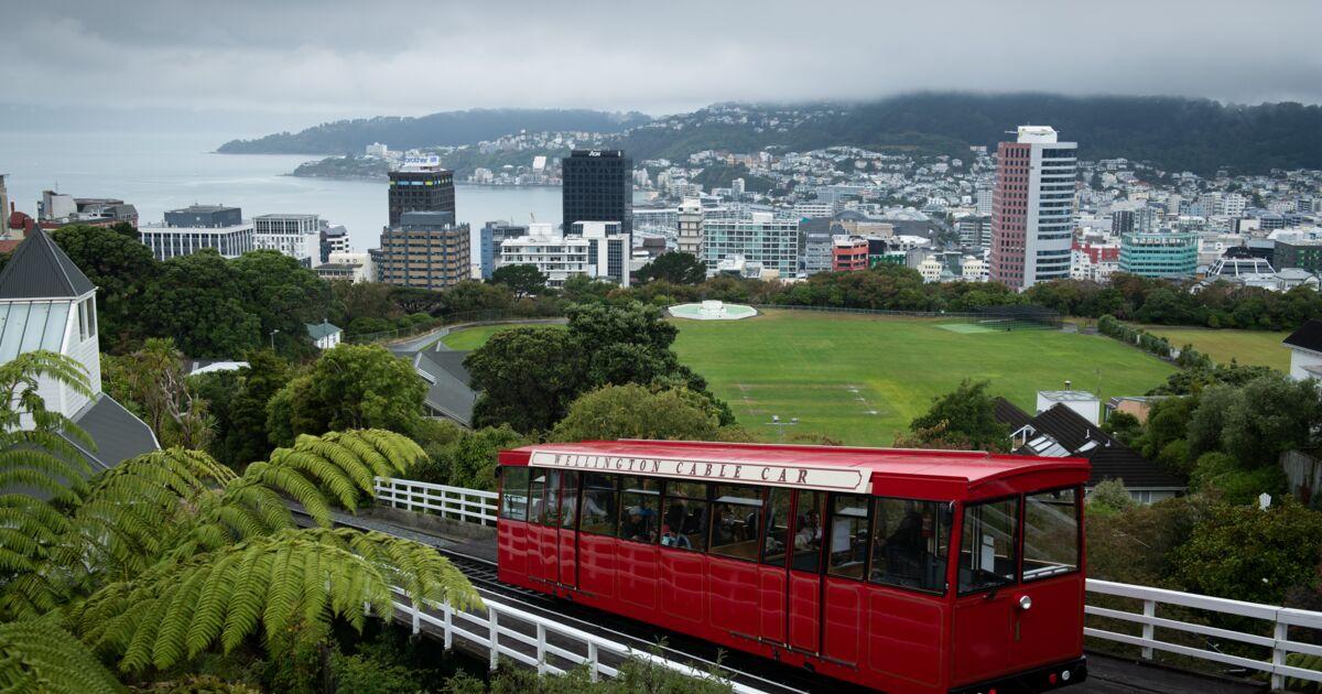 """Nouvelle-Zélande : Wellington, """"la petite capitale la plus cool du monde"""""""