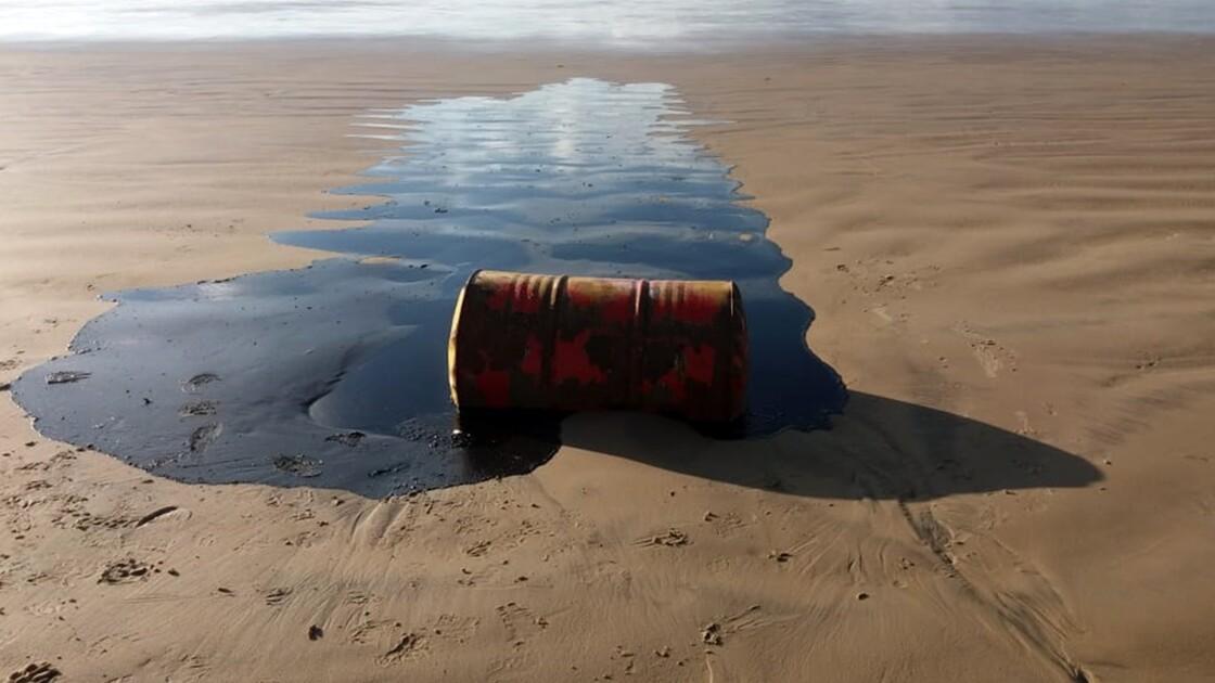Brésil: Bolsonaro exige une enquête rapide sur la pollution aux hydrocarbures