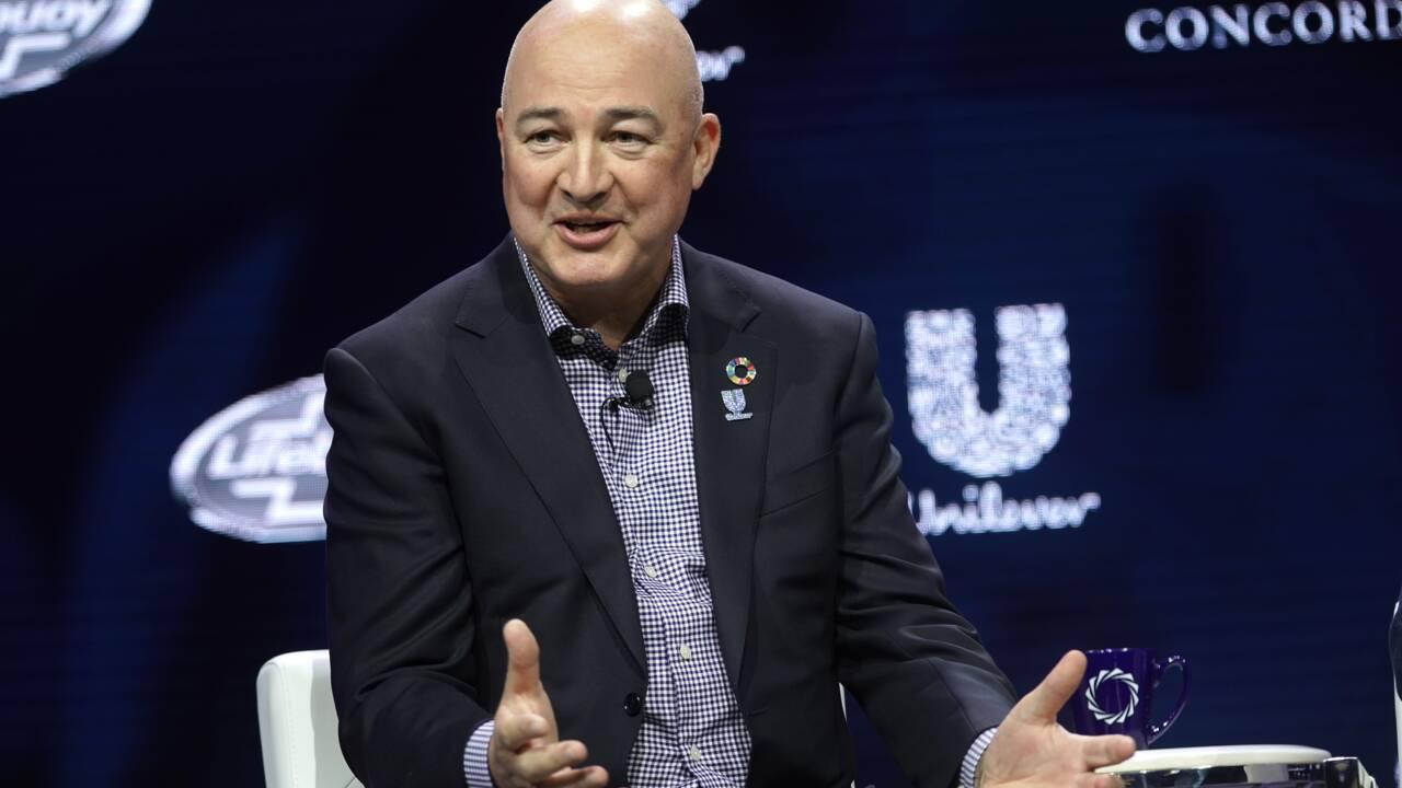 Plastique: Unilever promet à son tour de réduire les emballages