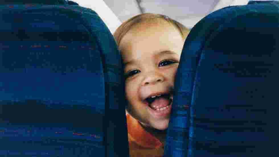 Cette compagnie aérienne offre la possibilité de choisir son siège pour éviter les bébés