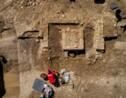 Un site archéologique exceptionnel de l'époque romaine découvert à Narbonne