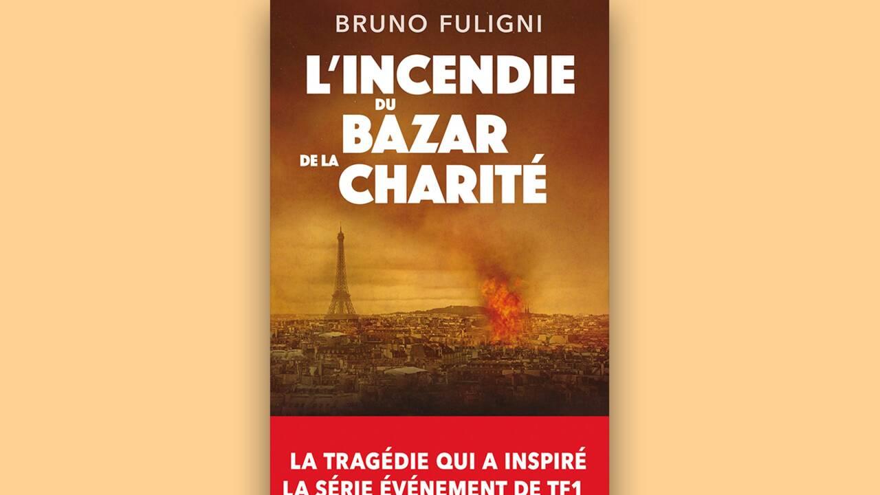 L'incendie du Bazar de la Charité : l'événement tragique qui a traumatisé la haute société de la IIIe République