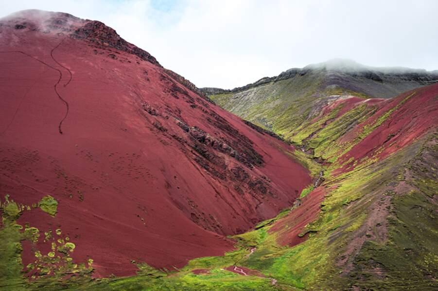Au Pérou, terre de contrastes