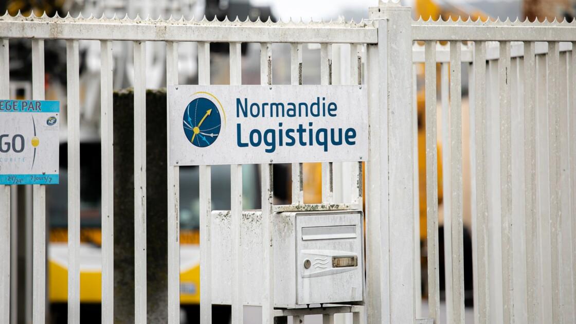 Rouen: perquisitions dans les locaux administratifs de Lubrizol et Normandie Logistique