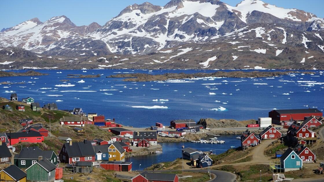 Le Groenland en 15 dates : une île habitée depuis 4500 ans