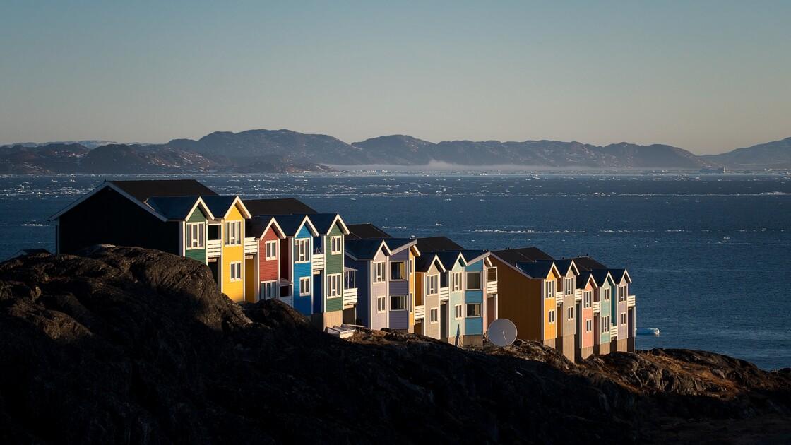 Les conseils de nos reporters au Groenland : dix étapes pour découvrir Nuuk et son fjord