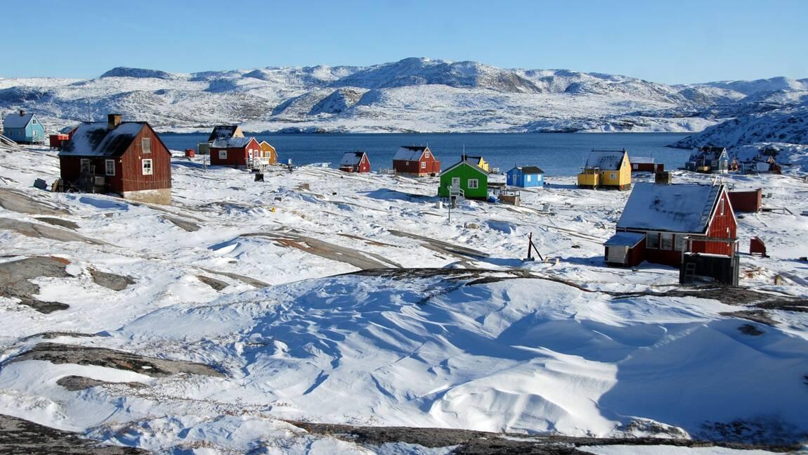 Trois livres à lire et un film à voir avant de partir au Groenland