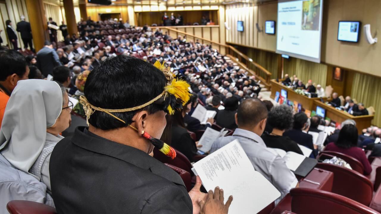 L'Eglise en Amazonie prône des fonctions officielles pour les femmes