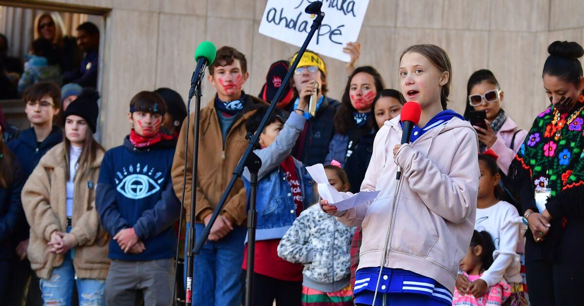 Greta Thunberg manque le prix Nobel mais poursuit sa quête pour le climat