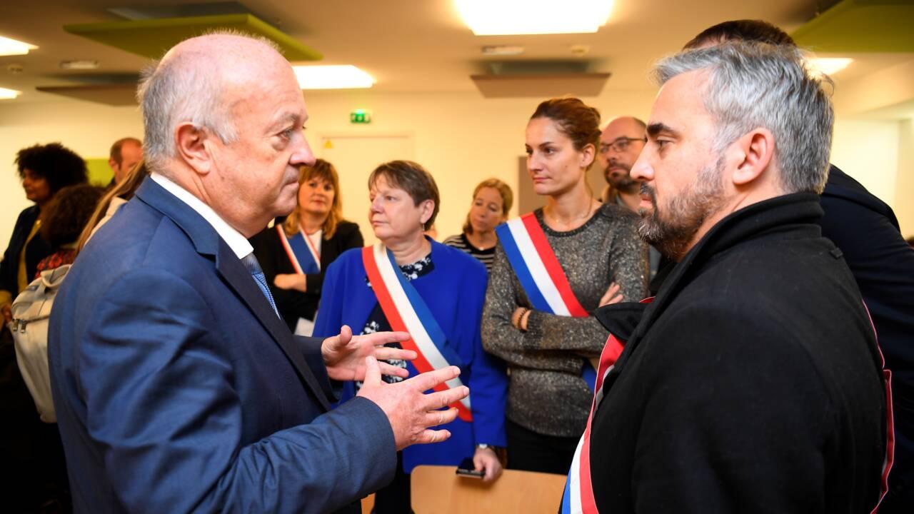 """Arrêté anti-pesticides: """"On m'empêche de protéger ma population !"""", dit le maire de Langouët"""
