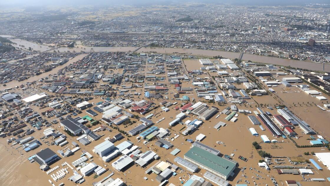 Climat: pays riches ou pauvres, les catastrophes à la hausse
