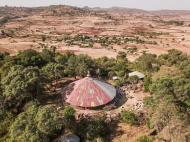 Les églises-forêts, patrimoine méconnu d'Ethiopie