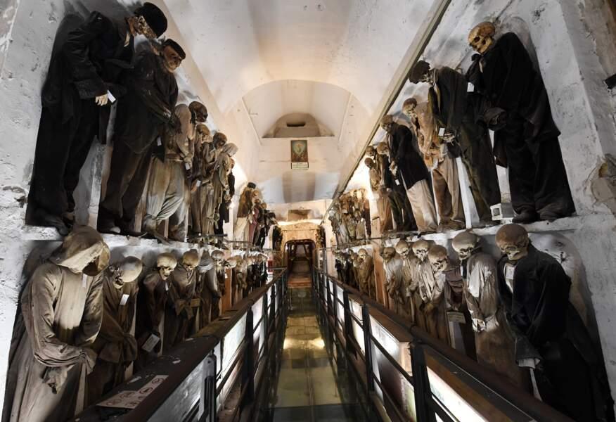 Un patrimoine méconnu de Sicile