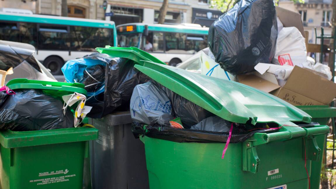 Quelques gestes suffisent pour mettre 59% d'aliments en moins à la poubelle