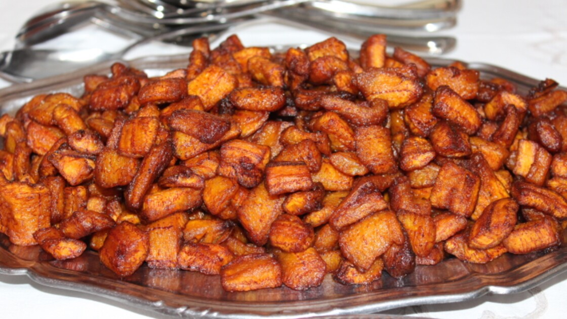 Tout savoir sur l'alloco, ce délice venu de Côte d'Ivoire