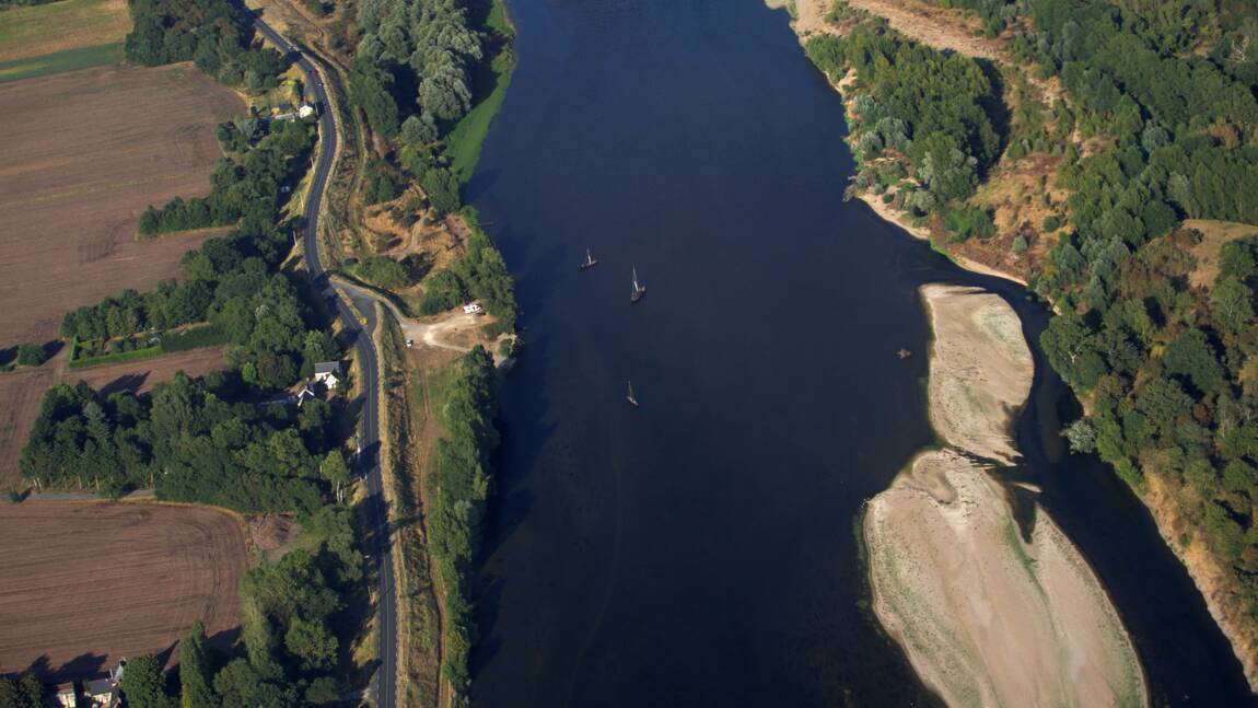 Tritium dans la Loire: probablement un problème de méthodologie de prélévement