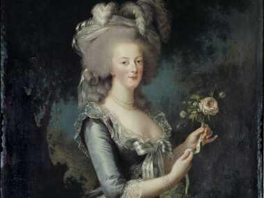 Ces objets qui témoignent de la vie de Marie-Antoinette