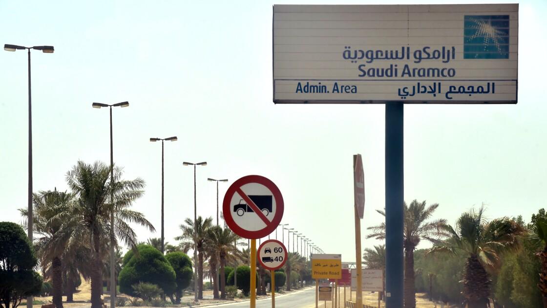 Climat: des ONG fustigent les banques impliquées dans l'entrée en Bourse d'Aramco