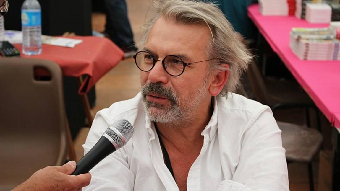 Philippe Torreton : comment son séjour en Afghanistan l'a bouleversé