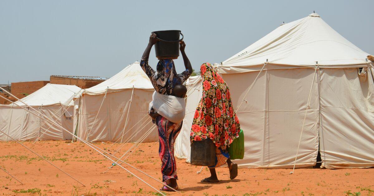 Niger: les inondations forcent 23.000 personnes à quitter leur foyer