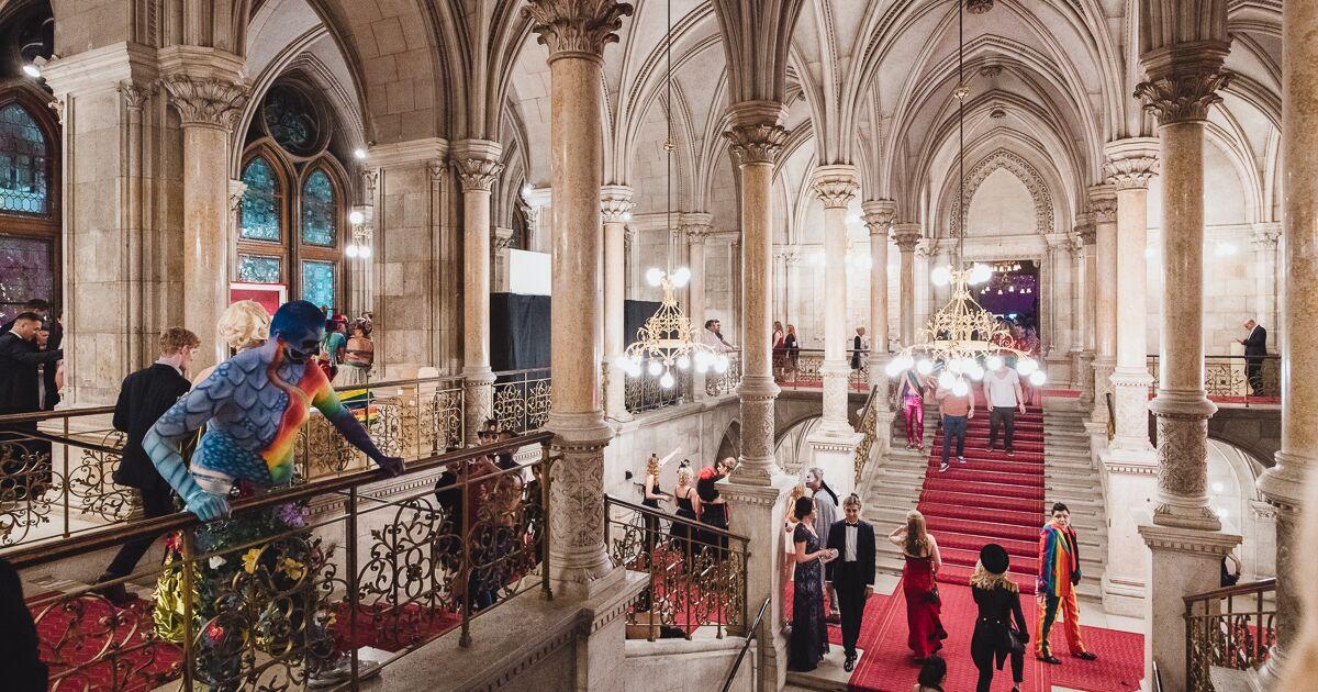Vienne, cette capitale ouverte dans une Autriche conservatrice